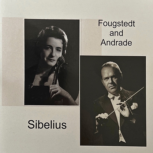 Fougstedt and Andrade