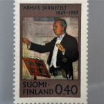 Järnefelt conducts Symphs. 2 & 6