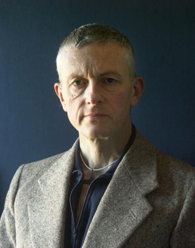 Stead Steadman, Chairman of the UK Sibelius Society
